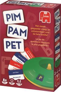 PIM PAM PET - ORGINEEL