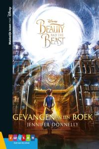 Beauty and the beast - Gevangen in een boek